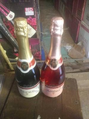 Andre Brut and Andre Rose   Meals & Drinks for sale in Lagos State, Ojota