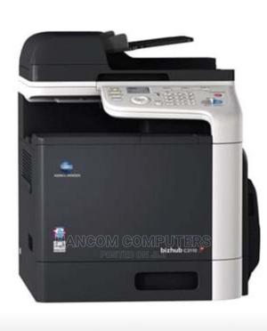 Konica Minolta Bizhub C3110 A4 DI (Pay on Delivery)   Printers & Scanners for sale in Anambra State, Awka