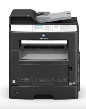 KONICA MINOLTA BIZHUB 3320 A4 B/W (Pay on Delivery)   Printers & Scanners for sale in Anambra State, Awka