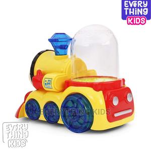 Fusinetm Happy Fountain Train Engine Toy | Toys for sale in Lagos State, Ikeja