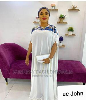 Classic Elegant Female Quality Maxi Long Gown | Clothing for sale in Lagos State, Ikeja