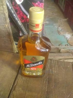 Mdowells Whiskey   Meals & Drinks for sale in Lagos State, Ojota