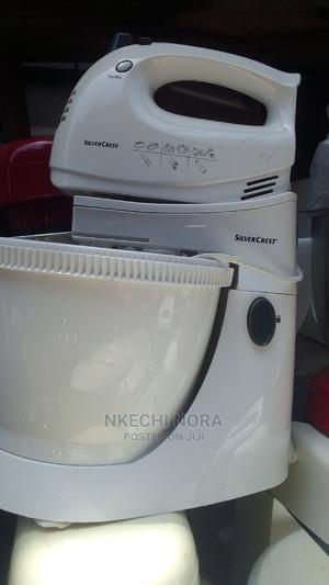 This Is Silver Crest Cake Mixer | Kitchen Appliances for sale in Lagos State, Ojo