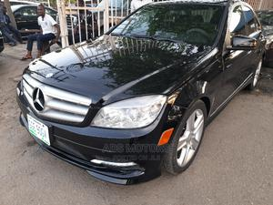 Mercedes-Benz C300 2010 Black | Cars for sale in Lagos State, Surulere