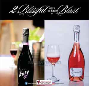 Boll Red Grape And Motivo Sparkling | Meals & Drinks for sale in Lagos State, Agboyi/Ketu