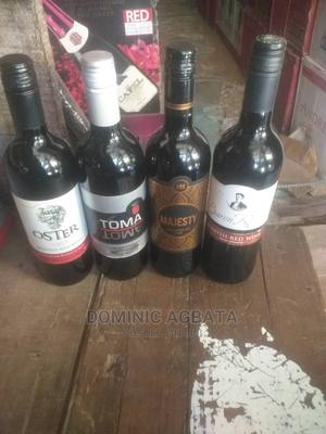 Sweet Red Wines | Meals & Drinks for sale in Lagos State, Ojota