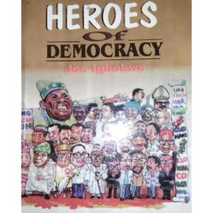 Heroes of Democracy | Books & Games for sale in Lagos State, Surulere