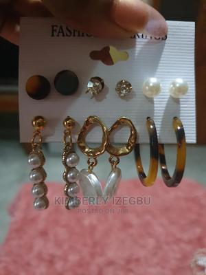 Earrings Set | Jewelry for sale in Lagos State, Ikeja