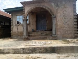 A Well Built Decent 3bedroom Flat for Sale at New London.Est | Houses & Apartments For Sale for sale in Lagos State, Ipaja