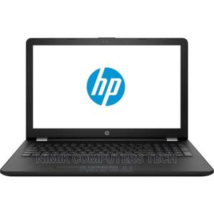 New Laptop HP 4GB Intel Core I3 HDD 500GB | Laptops & Computers for sale in Lagos State, Ikeja
