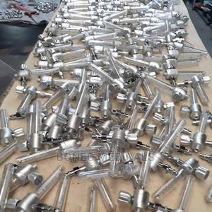 Oxygen Flowmeter German, Turkey, British Standard   Medical Supplies & Equipment for sale in Lagos State, Amuwo-Odofin