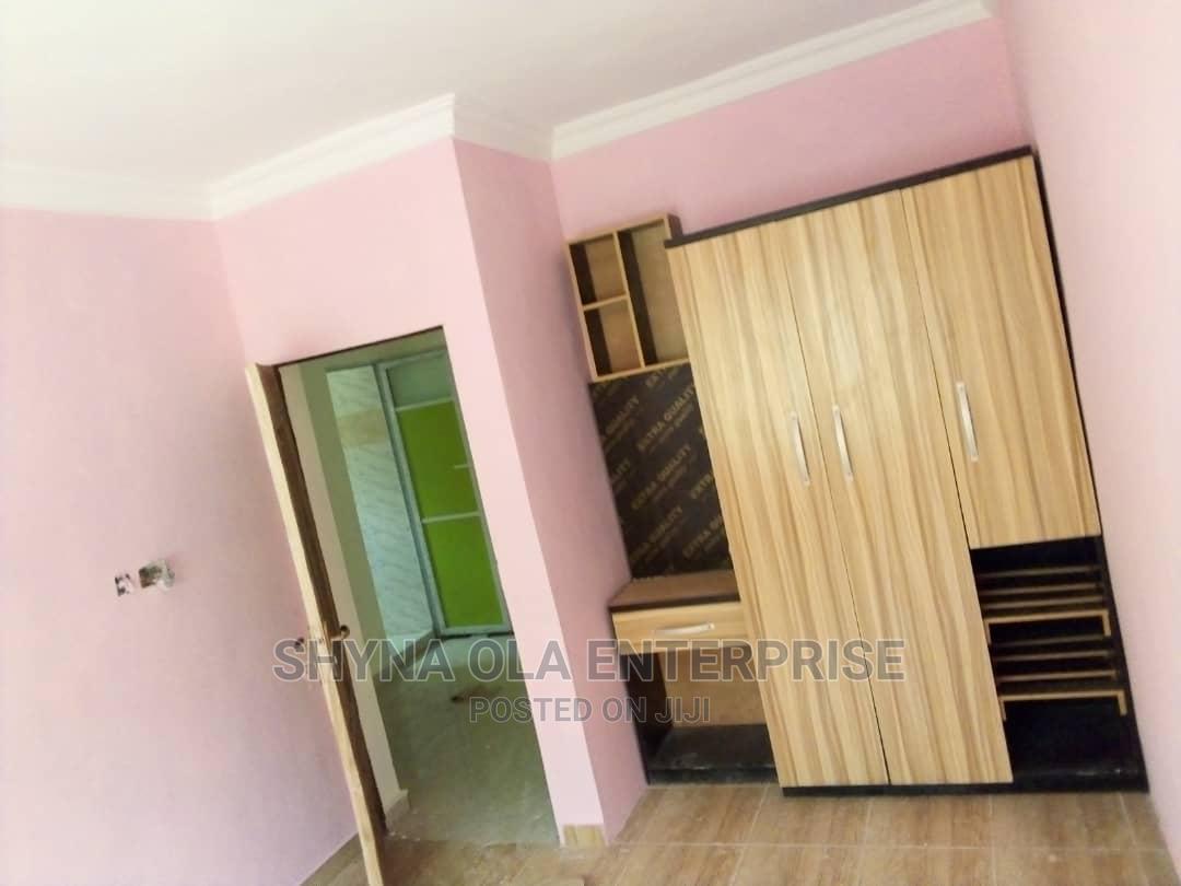 Lovely 2bedroom Flat at Igbo Oluwo of Lagos Road Ikd