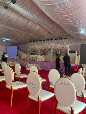 Executive Royal Events Chairs   Furniture for sale in Rivers State, Port-Harcourt
