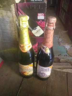 Eva Non Alcoholic Wine | Meals & Drinks for sale in Lagos State, Ojota