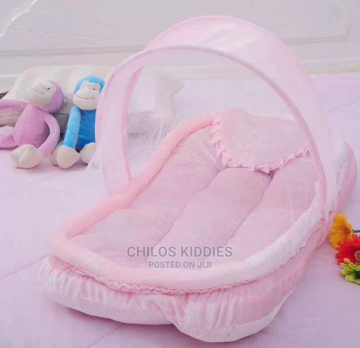 Soft Babies Bed Net
