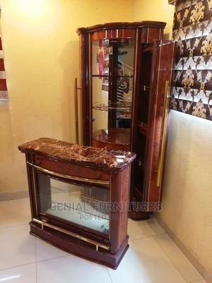 Wine Bar Available | Furniture for sale in Lagos State, Ojo