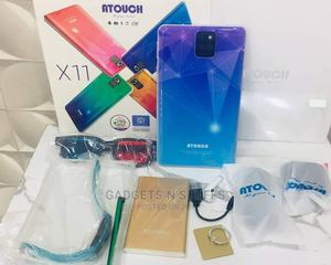 New Atouch X10 32 GB Blue | Tablets for sale in Lagos State, Ikeja