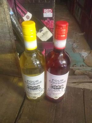 Four Cousins Sweet Wine | Meals & Drinks for sale in Lagos State, Ojota