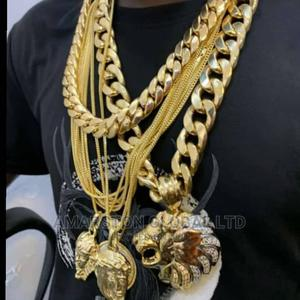 Necklace With Pendant | Jewelry for sale in Lagos State, Surulere