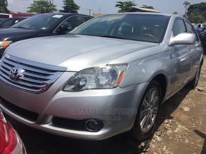 Toyota Avalon 2007 Silver | Cars for sale in Lagos State, Apapa