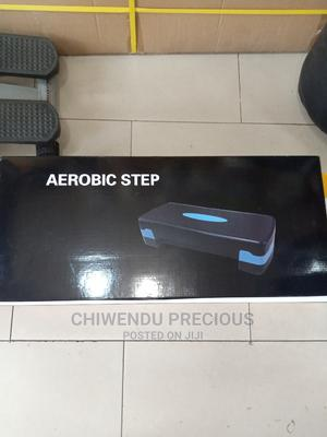Aerobics Step Board | Sports Equipment for sale in Lagos State, Eko Atlantic