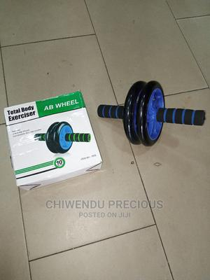 AB Wheel for Body Exercisers | Sports Equipment for sale in Lagos State, Lekki