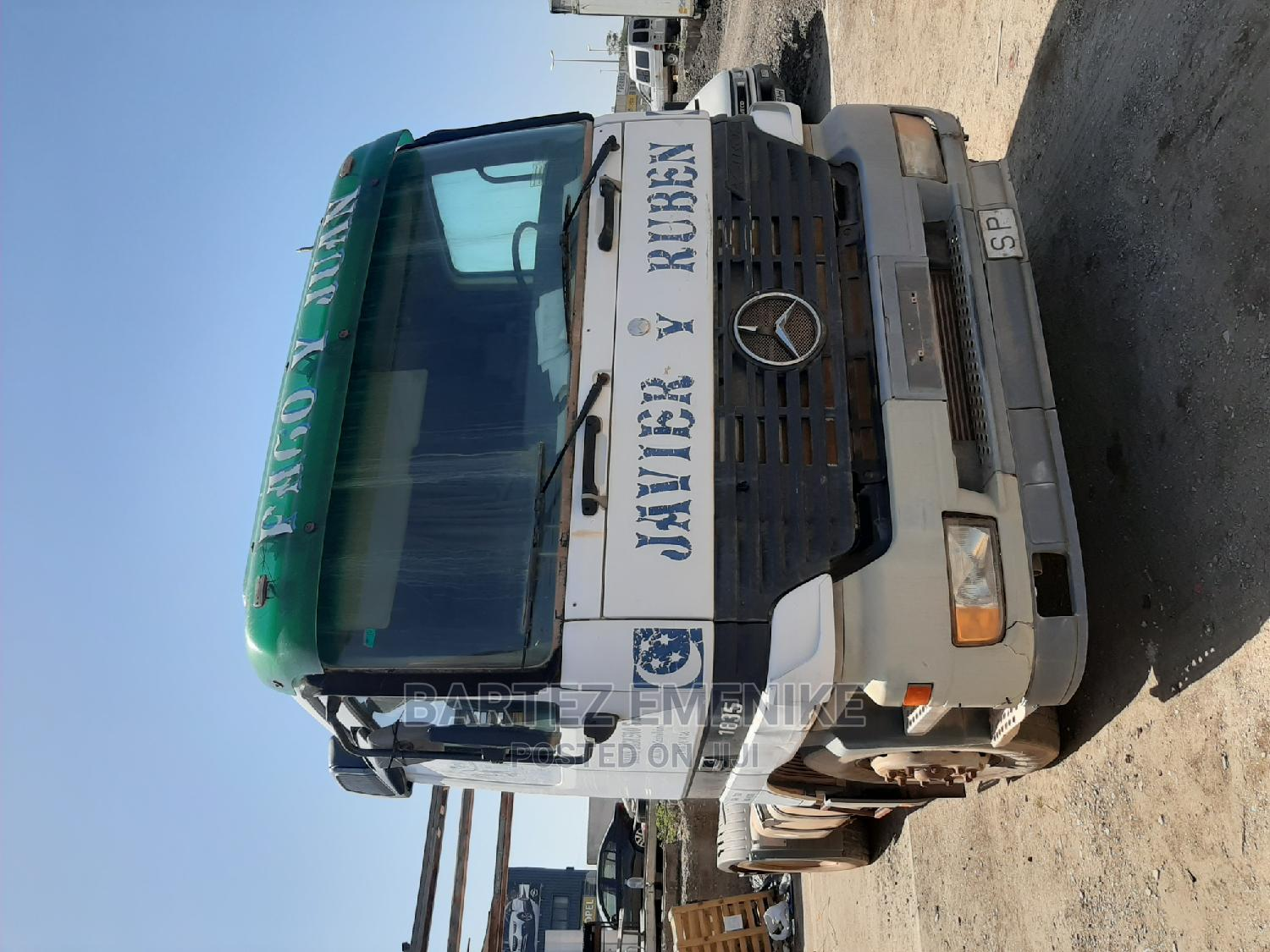 Mercedes Actros   Trucks & Trailers for sale in Surulere, Lagos State, Nigeria