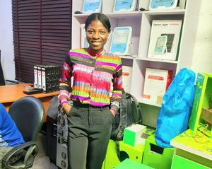 Sales Telemarketing CV | Sales & Telemarketing CVs for sale in Lagos State, Oshodi