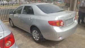 Toyota Corolla 2009 Silver   Cars for sale in Lagos State, Ikotun/Igando