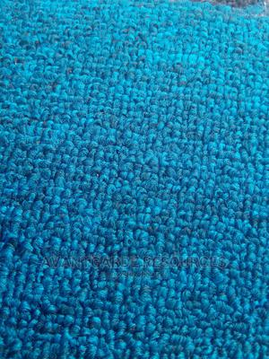 Blue Rugs at Agege   Home Accessories for sale in Lagos State, Agege