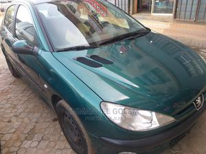 Peugeot 206 2005 Green | Cars for sale in Abuja (FCT) State, Karu