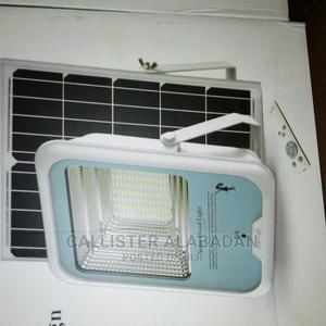 200 Watt Solar Flood Light for Compound and Street   Solar Energy for sale in Ogun State, Ado-Odo/Ota