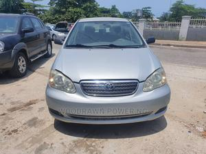 Toyota Corolla 2008 1.8 CE Silver   Cars for sale in Lagos State, Amuwo-Odofin