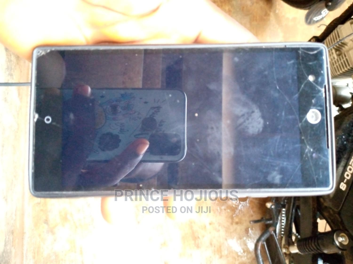 Tecno Camon 15 64 GB Silver | Mobile Phones for sale in Alimosho, Lagos State, Nigeria