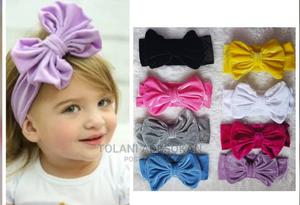 Floppy Bow Headband | Babies & Kids Accessories for sale in Lagos State, Ajah
