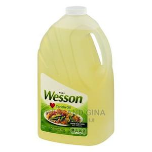 Pure Wesson Canola Oil X4.73ml | Meals & Drinks for sale in Lagos State, Alimosho