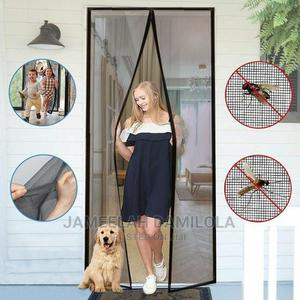 Magic Mesh Anti Mosquito Hand Free   Home Accessories for sale in Lagos State, Ipaja
