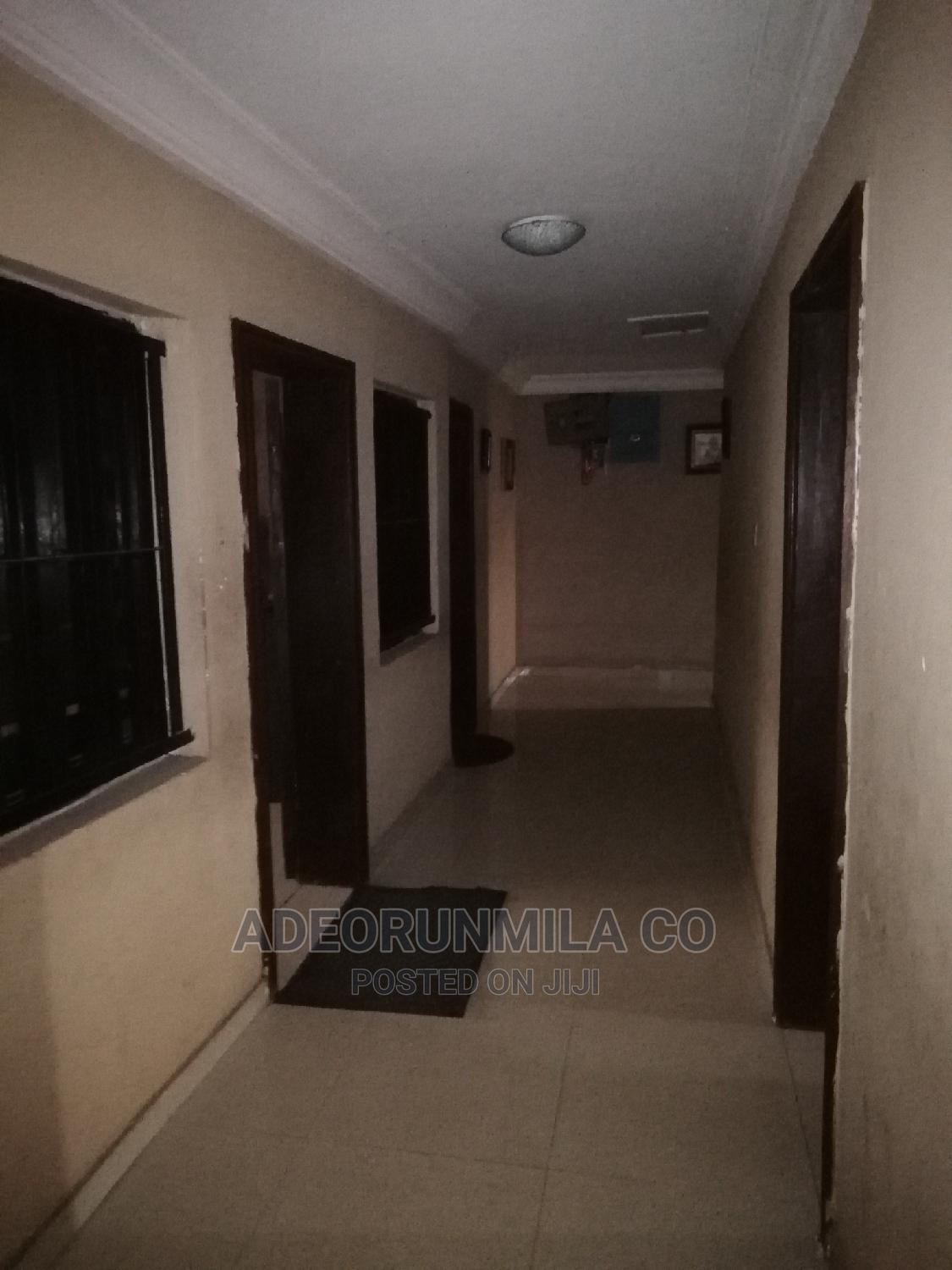 2 Ensuite Rooms in a Shared 3 Bedroom Apartment