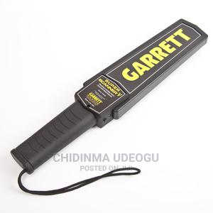 Garrett Handheld Metal Detector | Safetywear & Equipment for sale in Abuja (FCT) State, Asokoro
