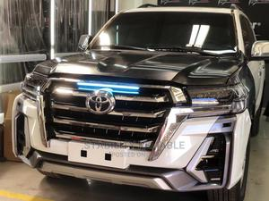 Toyota Land Cruiser 2015 Upgraded to 2021 Models   Vehicle Parts & Accessories for sale in Lagos State, Victoria Island