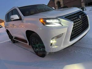 Lexus Rx350 2010 Upgraded to 2020 Model   Vehicle Parts & Accessories for sale in Lagos State, Ilupeju