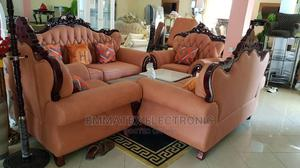 Executive Royal Sofas Chairs   Furniture for sale in Lagos State, Ajah