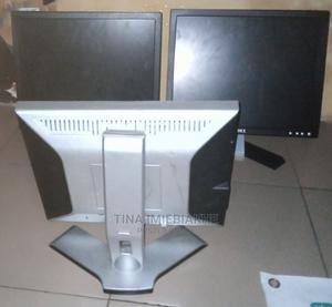 Monitor (Flat Screen) | Computer Monitors for sale in Lagos State, Shomolu