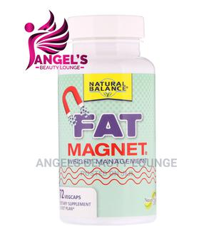 Natural Balance Fat Magnet Weight Management 72 Caps | Vitamins & Supplements for sale in Lagos State, Ojo