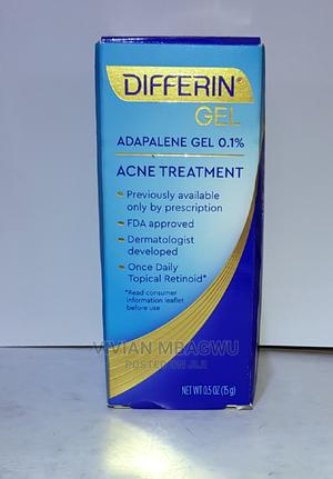 Differin Acne Treatment Gel | Skin Care for sale in Lagos State, Apapa
