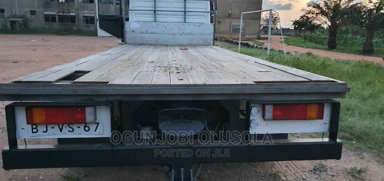 Man Diesel   Trucks & Trailers for sale in Agege, Lagos State, Nigeria