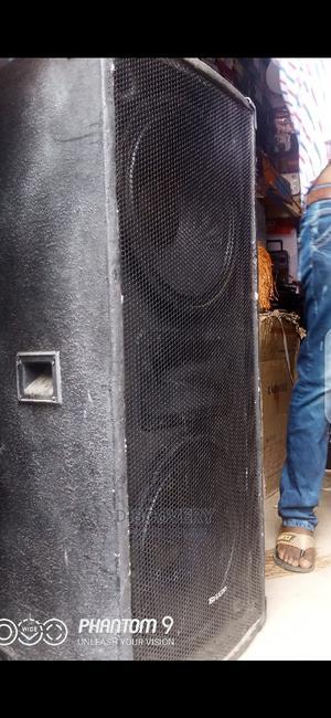 Nigerian Speaker | Audio & Music Equipment for sale in Lagos State, Ajah