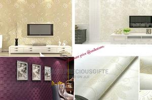 3d Self Adhesive Wallpaper   Home Accessories for sale in Edo State, Benin City