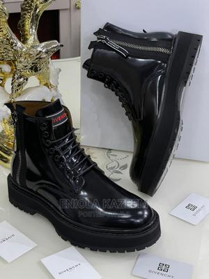 Original Designer Givenchy Ankle Boots   Shoes for sale in Lagos State, Lagos Island (Eko)