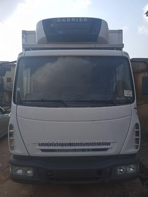 Cooling Van For Hire | Automotive Services for sale in Rivers State, Obio-Akpor